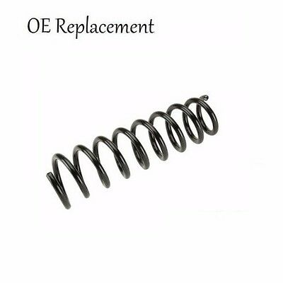 Rear Coil Spring OE Replacement For Audi A4 Quattro 1996