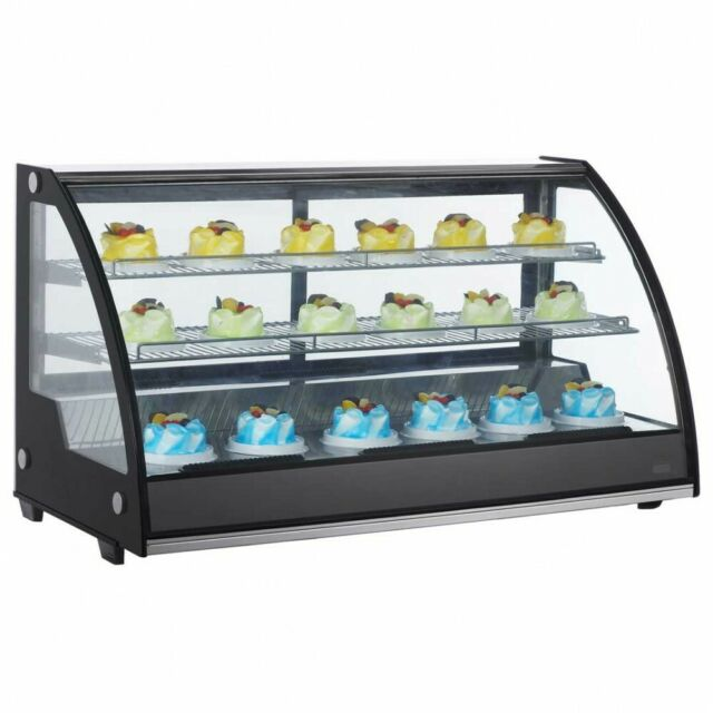 Marchia Mdc201 48 Refrigerated