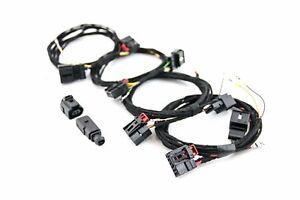 OEM Plug N Play Wire Harness Kit for VW Golf MK7 Dynamic