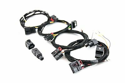 OEM Plug N Play Wire Harness Kit VW Golf 7.5 Facelift