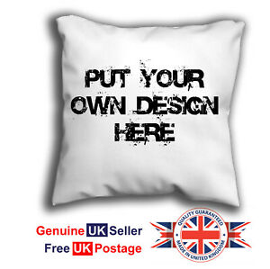 details about personalized custom cushion cover design your own cushion photo cushion cover