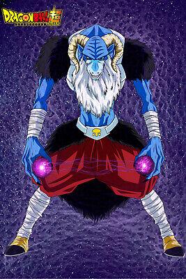 Dragon Ball Super Moro : dragon, super, Dragon, Super, Poster, 12inx18inches, Shipping