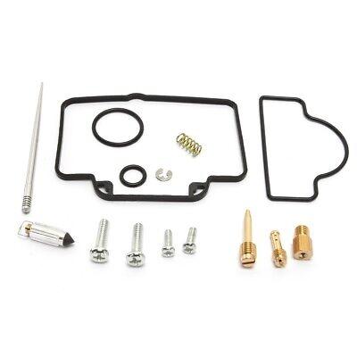 Carburetor Carb Rebuild Repair Kit For 1991 Yamaha YZ125