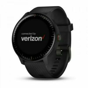 Garmin vivoactive 3 Fitness Watch Music with Verizon Connectivity 010-01986-01