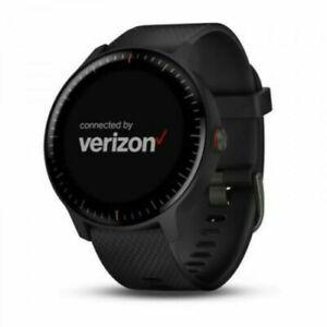 Garmin vivoactive 3 Fitness Watch Music with Verizon Connectivity 010-01986-01