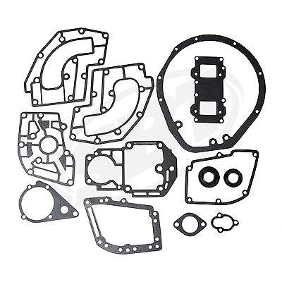Yamaha Engine Installation Gasket Kit 1988-1992 WaveRunner