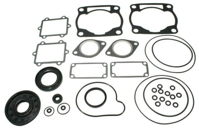 Arctic Cat ZL 600, 2001 2002 2003, Full Gasket Set and