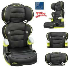 Toddler Booster Chair Modern Furniture Chairs Big Kid Child Automobile Seat Security