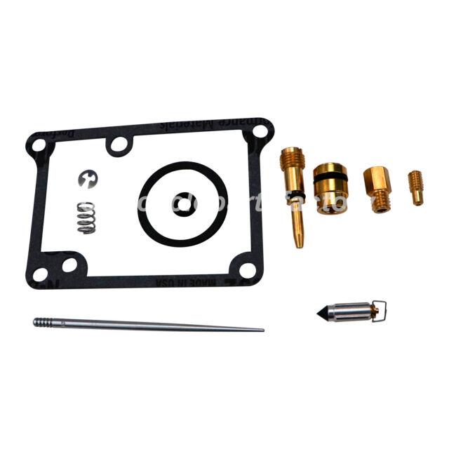For Yamaha Blaster YFS 200 Carburetor Carb Rebuild Repair