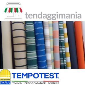 Il prezzo e altri dettagli possono variare in base alle dimensioni e al colore. Telo Per Tenda Da Sole Para Tempotest Su Misura Tessuto Termosaldato Cucito Para Ebay