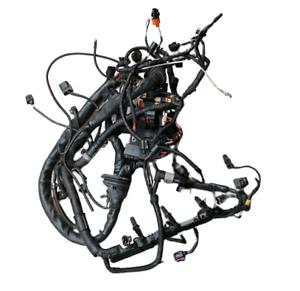 AUDI A4 B8 8K A5 8T 2.0 TDI MANUAL ENGINE WIRING LOOM