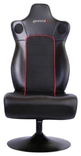 gioteck rc5 gaming chair ergonomic kickstarter professional ps4 ps3 xbox 360 nintendo wii ebay