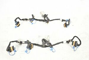97-98 Corvette C5 Ignition Coil Wiring Harness Set Aa6618