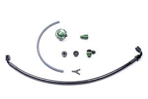 Radium Fuel Rail Plumbing Kit for Toyota 2JZGE Returnless