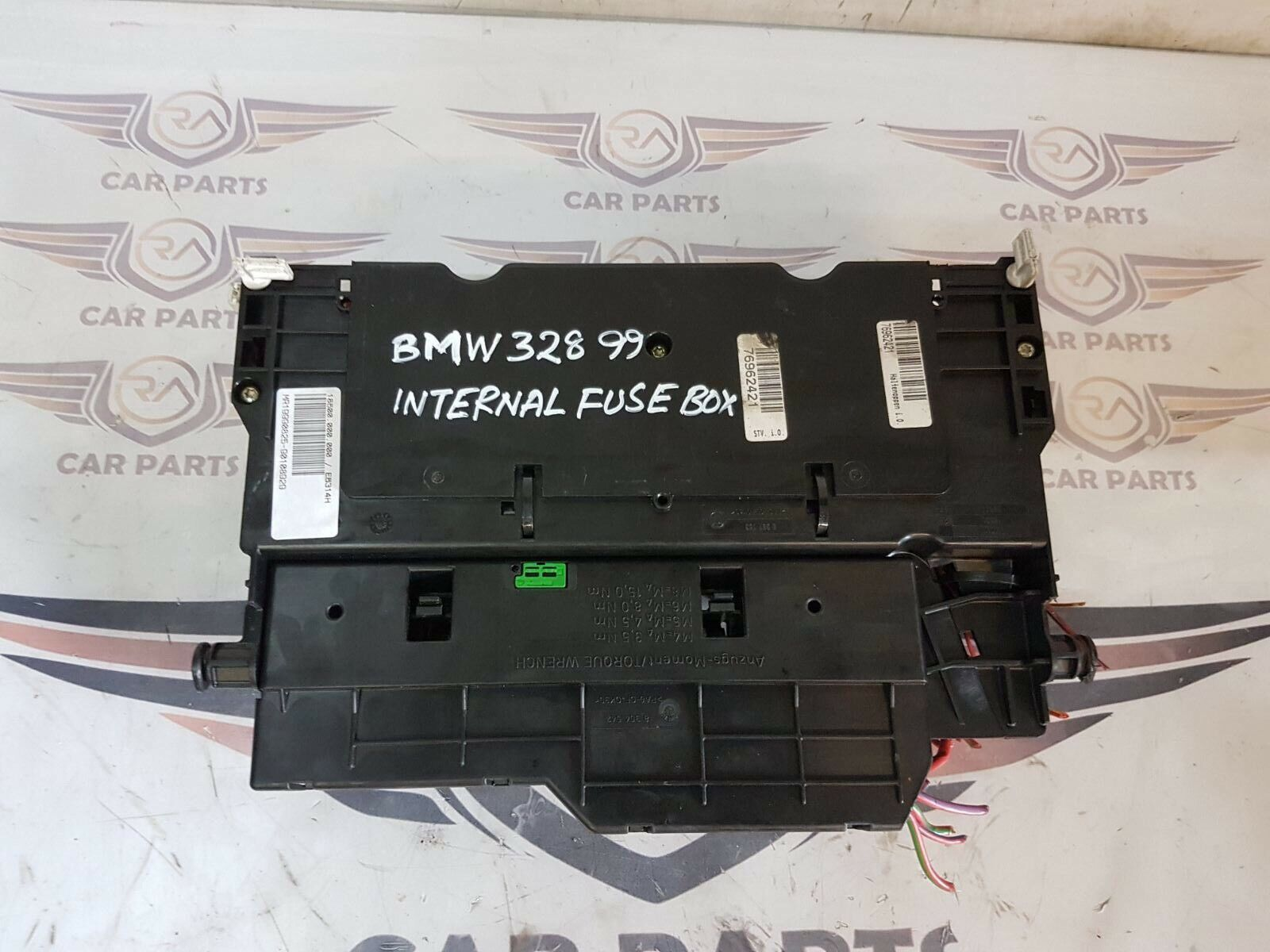 hight resolution of 99 bmw 5 series fuse box
