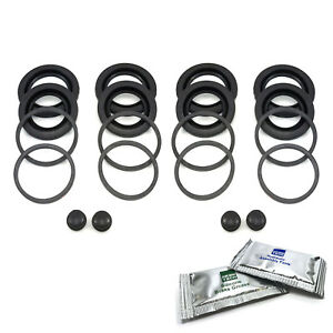 AUDI TTRS (09->14) 2 x FRONT BRAKE CALIPER REPAIR KIT