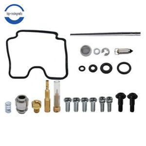 Carburetor Gasket Rebuild Kit for Yamaha XV1600 XV1600A