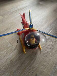 Feuerwehrmann Sam Hubschrauber eBay