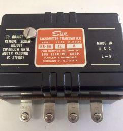 sun super tach cable [ 1600 x 1218 Pixel ]
