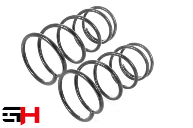 2 Springs Front Mitsubishi Carisma ( There) 1.6, Space