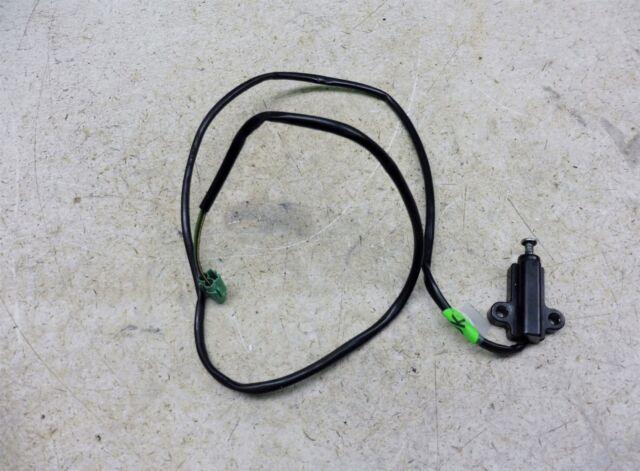 1997 Suzuki VZ800 Marauder 800 S675. kick stand sensor