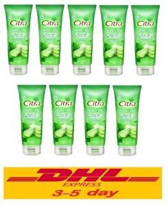 Citra Aloe Vera : citra, 180ml, Citra, Fresh, White, Essence, Aloevera, Moisturize