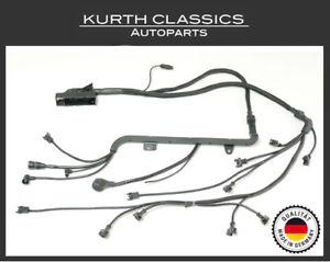 Mercedes engine wiring harness A1244402006 W124 E500 R129