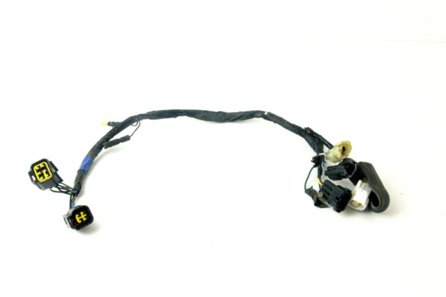 wiring harness 2005 2004 2006 Honda CRF250R CRF250 wire