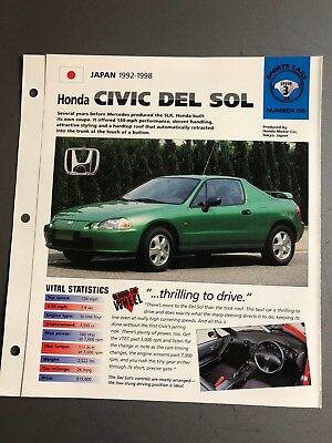 Honda Del Sol For Sale Near Me : honda, Honda, Roadster, Cars