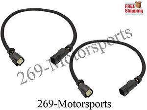 o2 Oxygen Sensor Extension Wire Harness Fits Mustang 2015