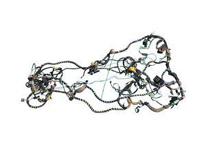 Cabin Wire Wiring Harness OEM Jaguar XJ8 XJR Vanden Plas