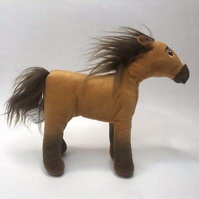 Dreamworks Spirit Riding Free Horse Plush 8