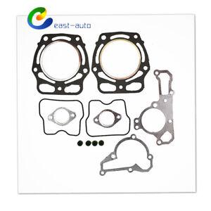 End Head Bottom Gasket Kit for Kawasaki KAF620 Mule 2500