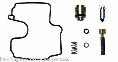 AFTERMARKET CARB REPAIR KIT YAMAHA YZFR1 YZF R1 98-01 NEW
