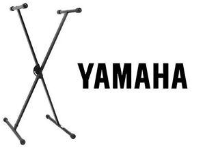 New Original Yamaha PKBS1 Single Braced Adjustable X-Style