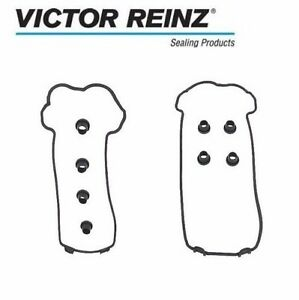 Set of 2 Left Right Engine Valve Cover Gasket Sets For