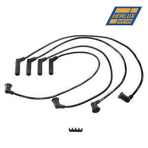 New Spark Plug Wire Set Herko Automotive WMIT02 For
