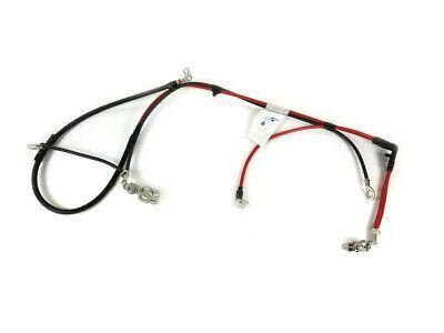01-05 Chrysler PT Cruiser Positive & Negative Battery