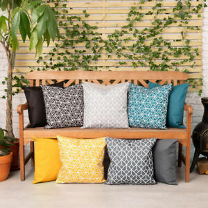 details about outdoor cushion water resistant fabric garden cushions patio furniture art deco