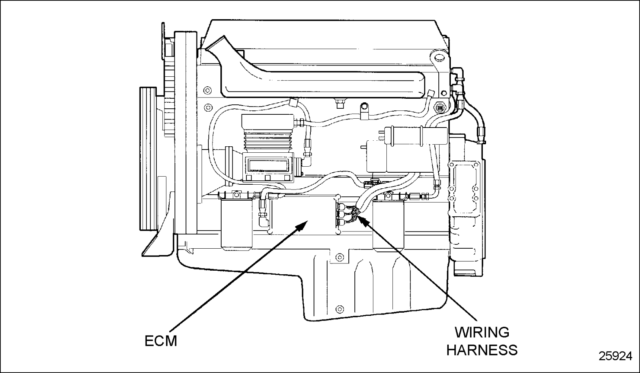 Peterbilt Truck 387 Model Family Electrical System Manual