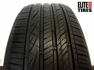 [1] Hankook Ventus S1 Noble2 P255/50R20 255 50 20 Tire 8.25-9.5/32 | eBay
