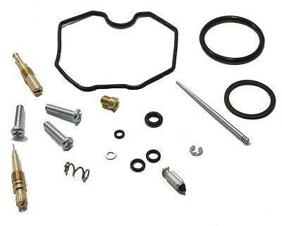 Honda Recon 250, 1999-2004, Carb / Carburetor Repair Kit