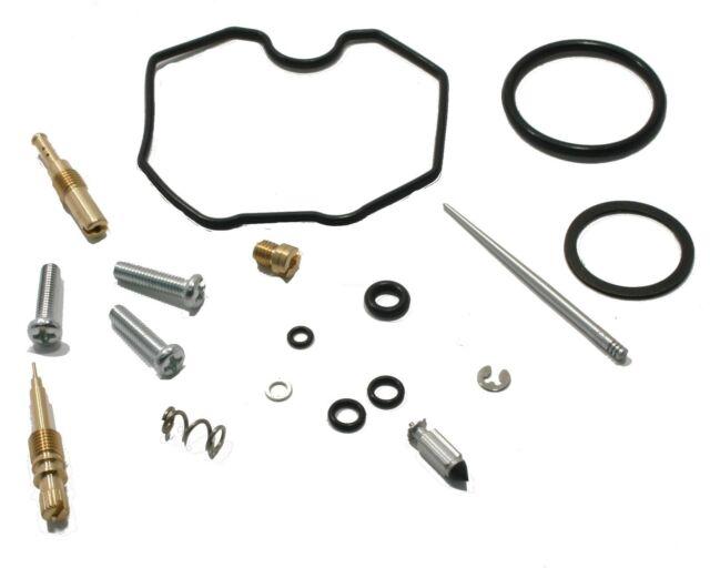 Honda Recon 250, 1999-2004, Carb / Carburetor Repair Kit