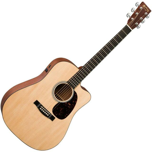 Martin Artist Dcpa4 Acoustic Electric Guitar For Sale Online Ebay