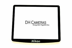 NIKON D700 D 700 LCD Display SCREEN WINDOW TFT REPAIR PART