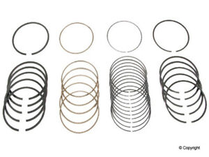 Engine Piston Ring Set fits 2000-2005 Audi A6 Quattro