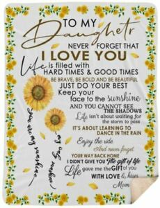 Download Sunflower Mom To My Daughter Never Forget That I Love You ...