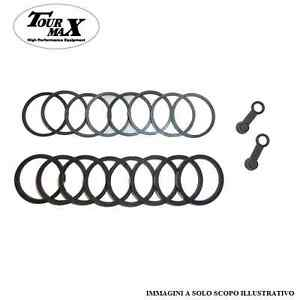 TOURMAX KIT REVISIONE 2 PINZE FRENO ANTERIORE SUZUKI GSX R