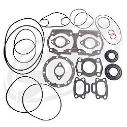 Seadoo 717 720 Complete Engine rebuild gasket kit Sea Doo