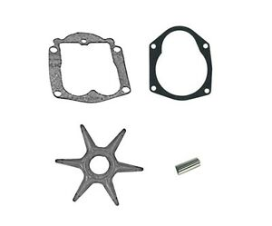 Mercury/Mariner Outboard Water Pump Impeller Service Kit